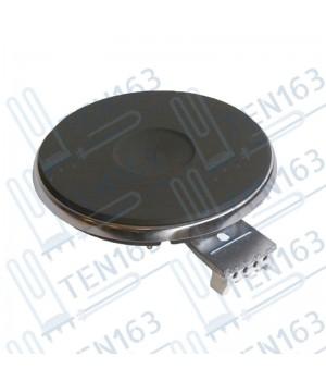 Конфорка для плиты D=145, 1000W, 143460