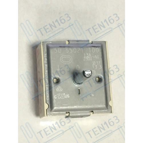 Регулятор мощности конфорки с расширением EGO 50.55021.010