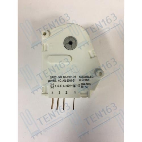 Таймер оттайки для холодильника TMDC-625