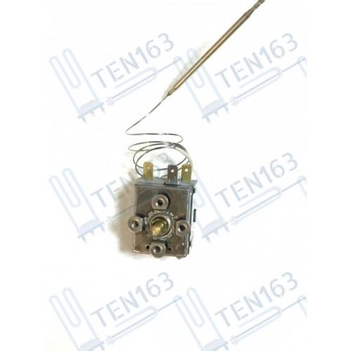 Терморегулятор капиллярный на духовку 50-300 градусов 3 контакта