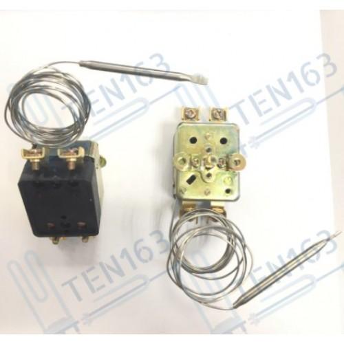 Терморегулятор к промышленным плитам 300° 1.5м 4 контакта
