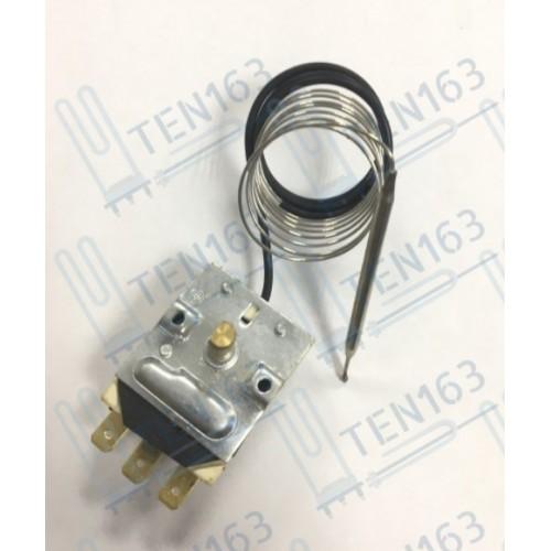 Терморегулятор 270° 250V 16A 3 контакта