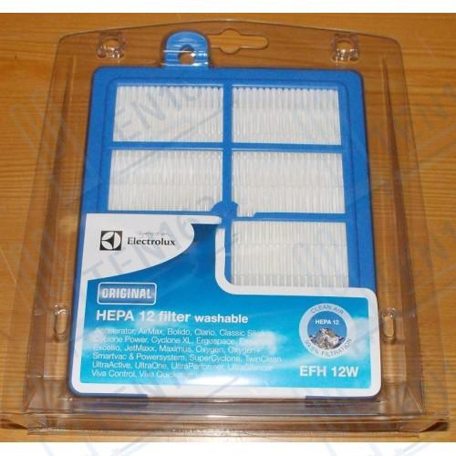 Фильтр для пылесосов Samsung, Electrolux, Philips FILTERO FTH08 SAM HEPA (R)
