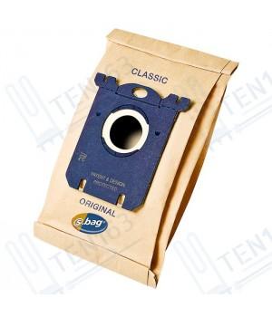 Мешки для пыли, бумажные E200 S-BAG (5шт)