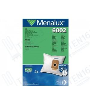 Мешки для пыли пылесоса Thomas crooSer Menalux 6002