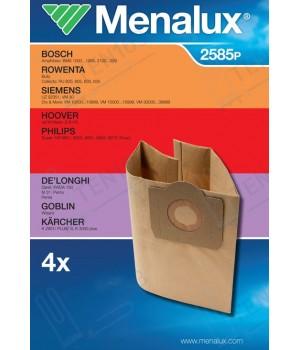 Мешок для пыли Menalux 2585P