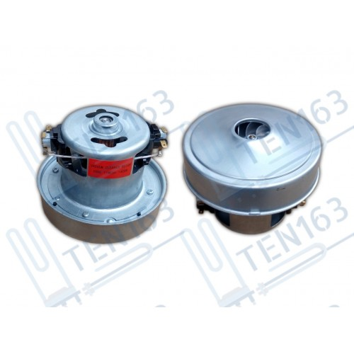 Мотор для пылесоса SAMSUNG 1400W H-114 мм, h42, D137, d87/24