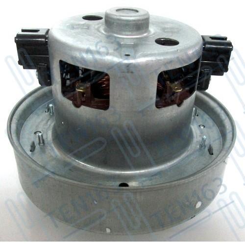 Двигатель для пылесоса VCM-20S 2000W с юбкой, H117 h35 D135