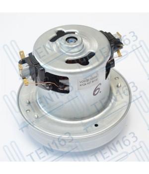Двигатель для пылесоса VCM-22 2200W H120 h28 D130