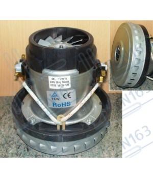 Мотор для моющего пылесоса 1400W VAC047UN