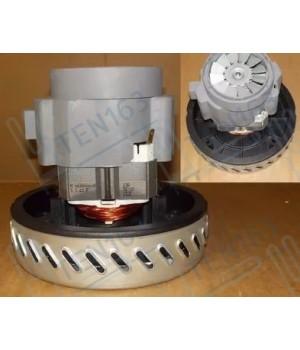 Мотор для пылесоса 1000w (моющий), H=137, h50-(40), D144, d79 11me04
