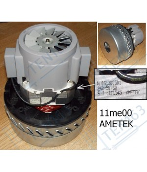 Мотор для моющего пылесоса 1000w 11me00 H=167, h69, D144, d79