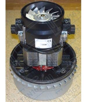 Мотор для моющего пылесоса 1200W высокий H-175 mm 11ME06C