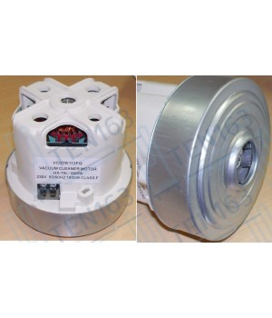 Мотор для пылесоса 1600W, Philips, H=108/40mm, D=111/92mm, HX-70L-1600W