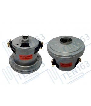 Мотор для пылесоса 1400 Вт, H=120, h35, D138/d97