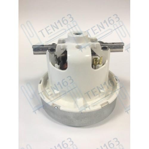 Мотор для пылесоса 1400 Вт AMETEK 11ME60 E063200380, 6210820086 H=129, D=130
