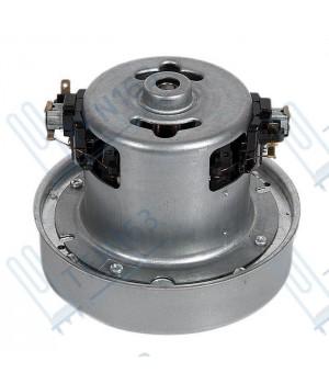 Двигатель для пылесоса VCM-04 1400 W H112 h32 D130