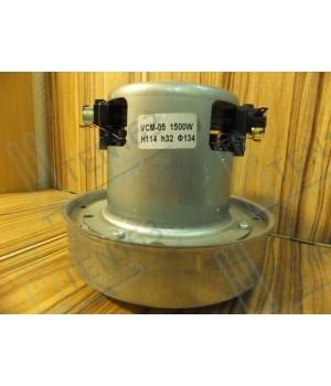 Двигатель для пылесоса VCM-05 1500 W H114 h32 D134