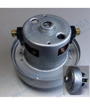 Двигатель для пылесоса VCM-06S 1600 W с юбкой, H118 h35 D135