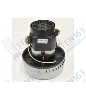 Двигатель (мотор) 1400W для моющего пылесоса VCM-09 (Оригинал)