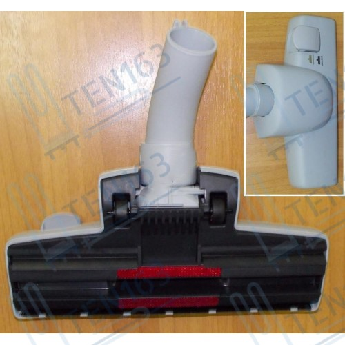 Щетка пол-ковер для пылесосов Electrolux, Zanussi, AEG 1099025114 диаметр внутренний 32 мм. (Оригинал)