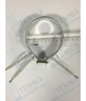ТЭН для термопота/чайника/термоса D=10 см