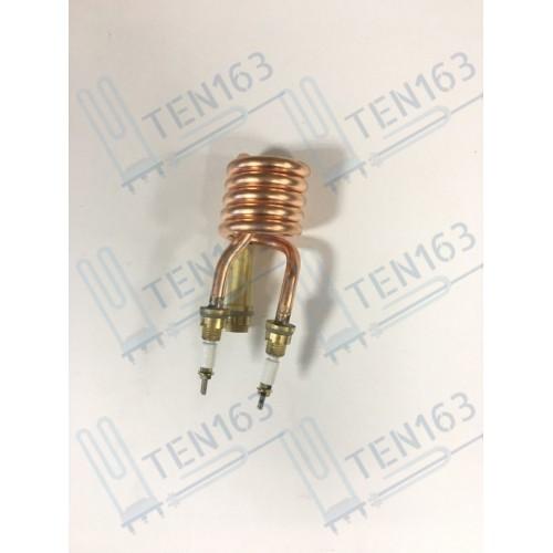 Нагревательный элемент проточного водонагревателя 1500 Вт 220V