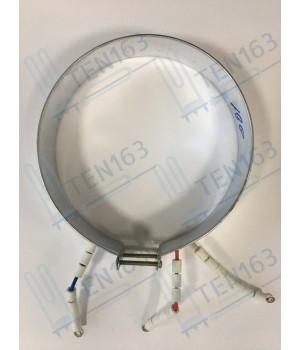 Нагревательный элемент ТЭН для термопота 700 Вт D= 145мм