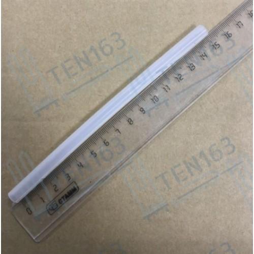 Трубка силиконовая термостойкая 108 L=15,2 см D=5 мм