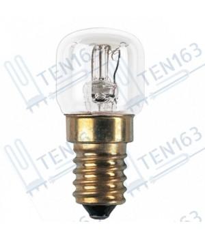 Лампа для духовки 300° E14 / 25W