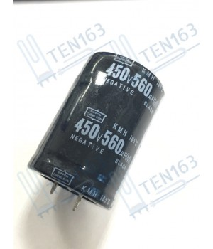 Конденсатор для сварочного инвертора 450V 560Mf