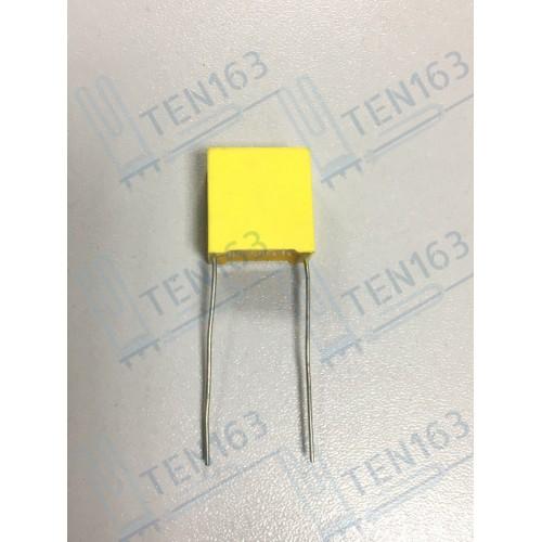 Конденсатор к кнопке 0,33 mfk 275v~x2
