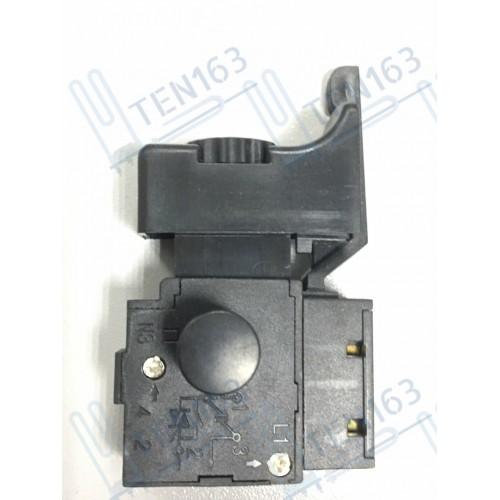 Кнопка для электроинструмента FA2-6/1BEK 6A 250V