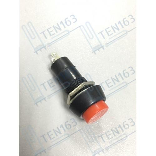Кнопка для электроинструмента красная