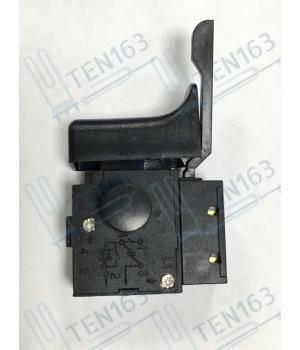 Кнопка для электроинструмента FA2-6/1BEK
