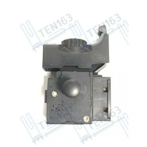 Кнопка для электроинструмента FA2-7/1BEK
