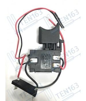 Кнопка для электроинструмента FA12-15/1WEK