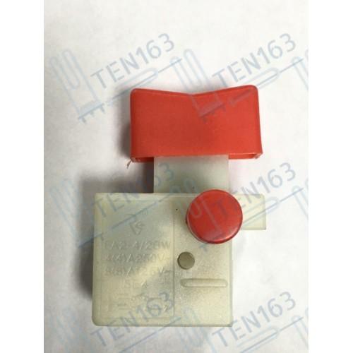 Кнопка для электроинструмента FA2-4/2BW
