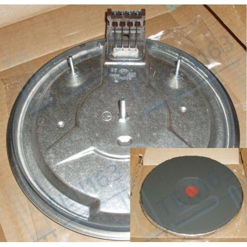 Конфорка для электроплиты (экспресс нагрев), D-220мм, 2600W