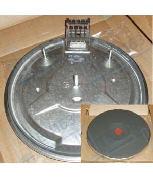 Конфорка для плиты D=180, 2000W