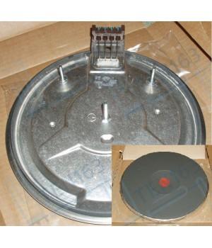 Конфорка для плиты (экспресс нагрев) D=145, 1500W