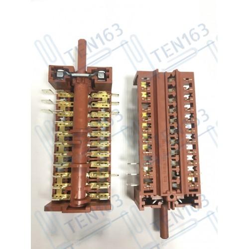 Переключатель для электрической плиты Ханса 10 позиций