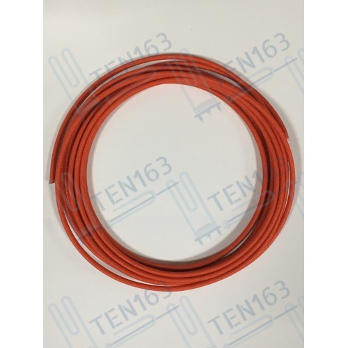 Провод термостойкий d=2.5 mm 5 метров