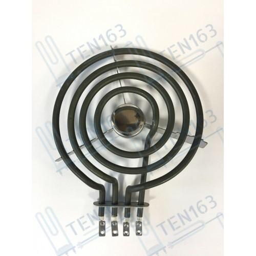 ТЭН для электрической плиты 1200w Вт 230v