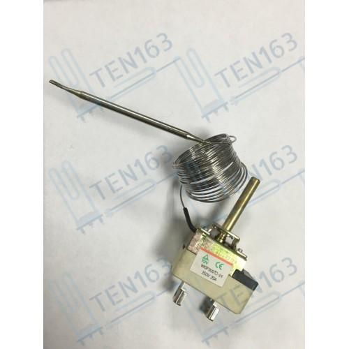 Терморегулятор к электроплите 320 ° 25А 2,5м
