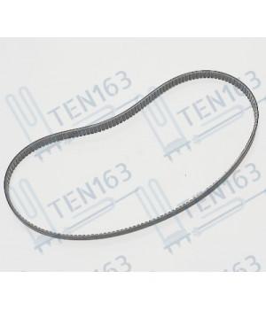 Ремень хлебопечки Panasonic,168 зубьев, ширина 8,2мм, зуб 2,2мм, шаг 1,5 мм