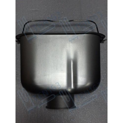 Ведро для хлебопечки Moulinex SS-186082, Vitesse 8мм OW20030 (Оригинал)