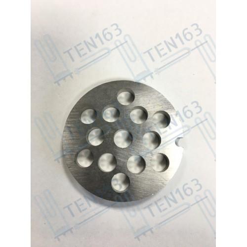 Решетка к электромясорубке Vitek VT-1675, VT-1677, VT-1673 0.8mm