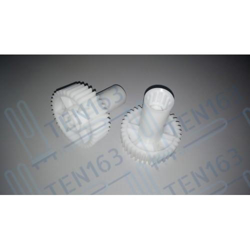 Шестеренка для мясорубки BOSCH MFW 45020/01, MFW45020, MFW45120, MFW66020, MFW67440. MFW68640, MFW68660