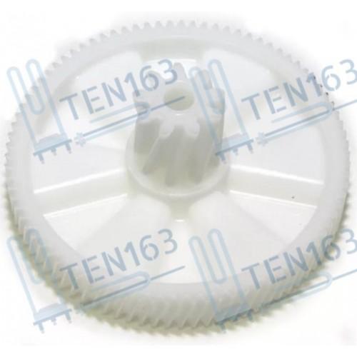 Шестеренка мясорубки Kenwood, Braun БОЛЬШАЯ (Оригинал), серия MG350/352/354/360/362/364